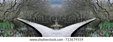 allegory in hamlet