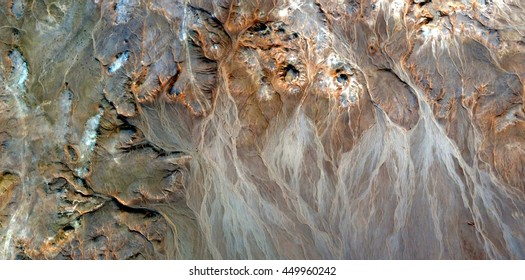 allegory stone Yorkshire Terrier,abstract photography of the deserts of Africa from the air, Photographs magic, just to crazy, artistic, landscapes of your mind, optical illusions, abstract art,