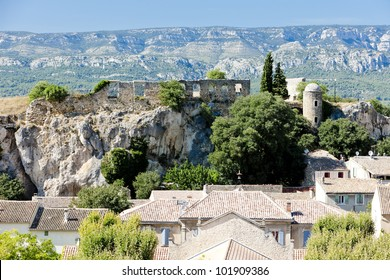 Alleins, Provence, France
