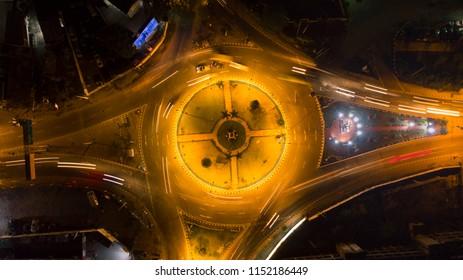 Allen Roundabout Lagos Nigeria