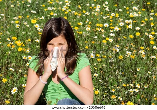allergy,hayfever
