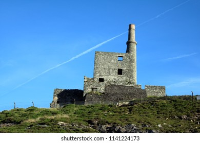 Allihies Copper Mines, west Cork Ireland