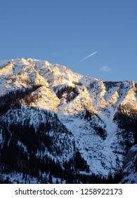 Alma Colorado Mountains