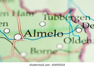 Almelo. Netherlands
