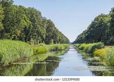 Almelo Nordhorn Canal