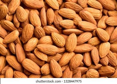 Almond, Dried Food, Food, Food and Drink, Nut - Food