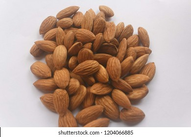The almond (Prunus dulcis, syn. Prunus amygdalus) is a species of tree native to Mediterranean climate regions of the Middle East, from Syria and Turkey to India and Pakistan