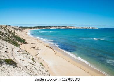 Almonta Beach, Coffin Bay National Park, South Australia