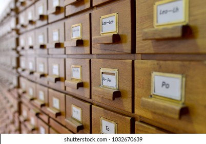 alphabet letters drawer wooden cabinet pattern background