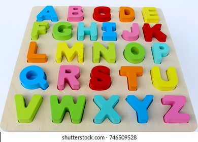 alphabet word education learning for kids