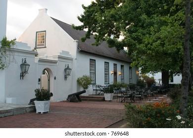 Alphen, South Africa