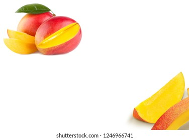 alphonso mangoes slices wallpaper 260nw 1246966741