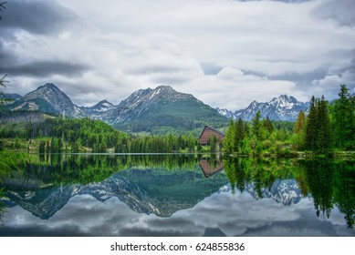Alpine nature
