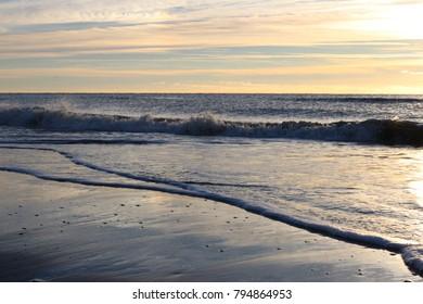 Altantic Ocean Beach