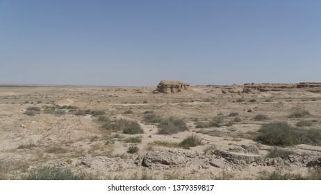 Al-Tar Caves Karbala in Iraq