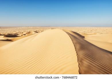 Altar Desert taken in 2016