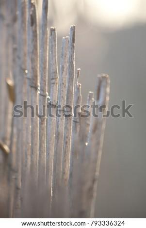 Alter Zaun Draht Stock Photo Edit Now 793336324 Shutterstock