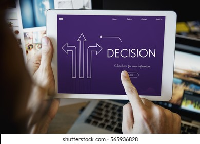 Alternative Directions Decision Opportunities Choice