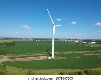 Alternative Energy Wind Power