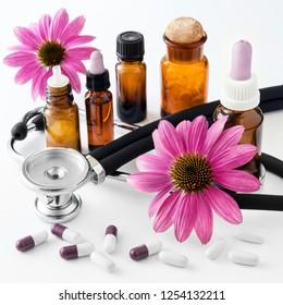 Alternative Medicine  Echinacea