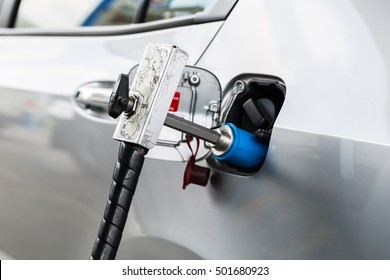 Alternative refuel fuel ,CNG,LPG ,NGV in your vehicle.