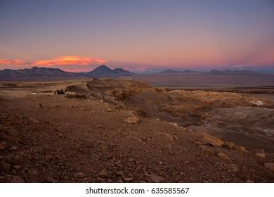 Altiplano Atacama
