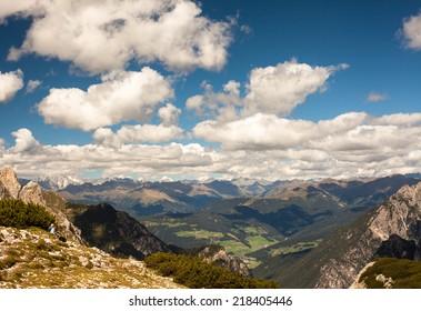 Alto Adige in summertime - Italy