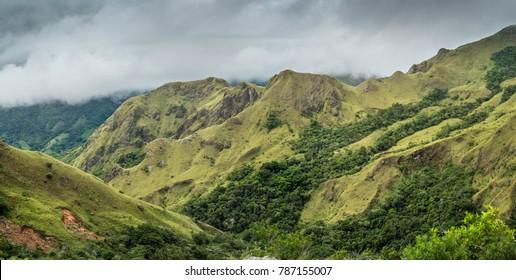 Altos de Campana National Park, Panama