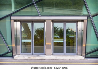 Aluminium Door Images, Stock Photos & Vectors | Shutterstock