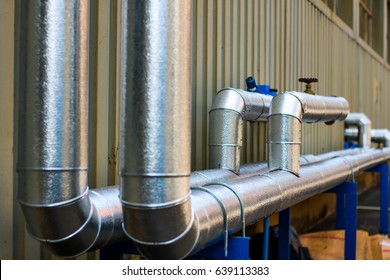 Mechanical Insulation Images, Stock Photos & Vectors