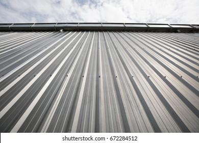 Metal Cladding Images, Stock Photos & Vectors | Shutterstock