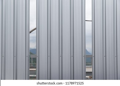 Corrugated Iron Roof Images Stock Photos Amp Vectors
