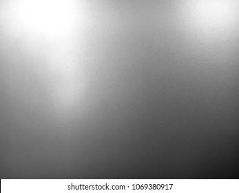 Aluminum background. shiny chrome metal backdrop.
