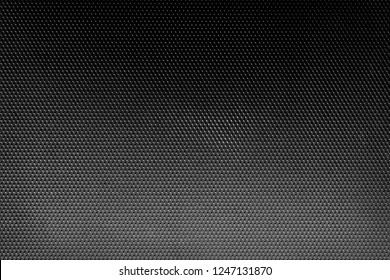 Aluminum plate texture background. metal texture background