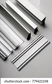 Aluminium Profile Images, Stock Photos & Vectors | Shutterstock