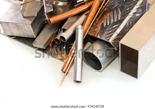Aluminum Tubes Profiles Angles Copper Bronze Stock Photo ... on copper doors, copper building, copper cables, copper socket, copper fasteners, copper appliances, copper coins, copper design, copper painting, copper trim, copper siding, copper connectors, copper circuit board, copper enclosures, copper hardware, copper sheet metal, copper diagram, copper wire loop, copper electrical wire, copper ground wire,