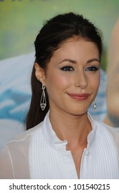 "Amanda Crew at the ""Charlie St. Cloud"" World Premiere, Regency Village Theatre, Westwood, CA. 07-20-10"