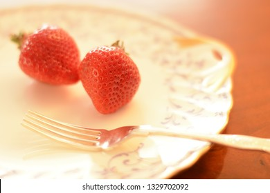 """""""Amaoh"""" is a variety of the strawberry in Fukuoka, Japan. the strawberry bland in Japan. extremely delicate of tastes, both sweetness and sourness"""