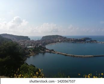 Amasra is a Coast City in Turkey.