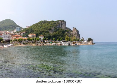 Amasra is a small and charming resort on the Black Sea Coast of Turkey