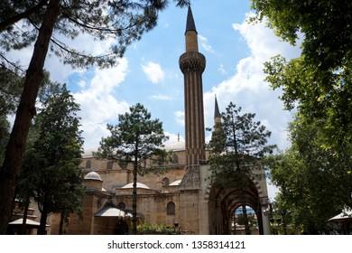 Amasya Yildirim Beyazit Mosque