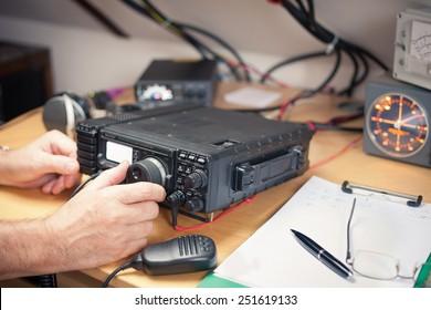 Radio Transmitter Images, Stock Photos & Vectors   Shutterstock