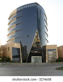 Amazing bulding in Saudi Arabia, Riyadh
