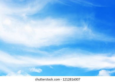 amazing cloud with blue sky