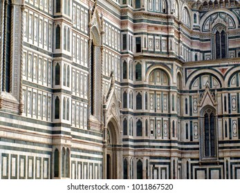 Amazing Florence Cathedral
