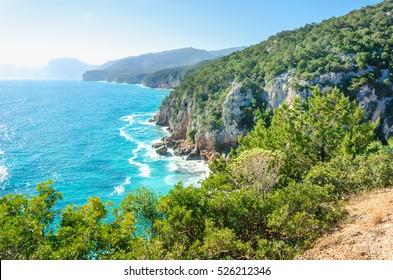 Amazing Golfo di Orosei, Sardinia, Italy
