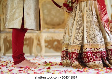 Indian wedding decoration stock photos images photography amazing hindu wedding ceremony details of traditional indian wedding beautifully decorated hindu wedding accessories junglespirit Image collections