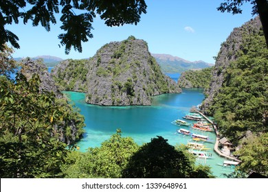 Amazing place in Coron