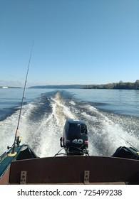 Amazing river trip