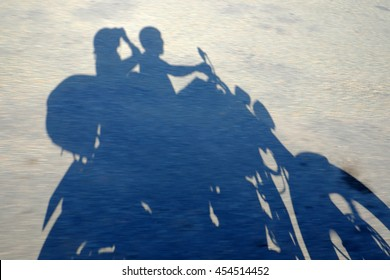Couple Motorcycle Riding Young Images, Stock Photos & Vectors